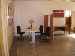 Mobilier de bureau mbh